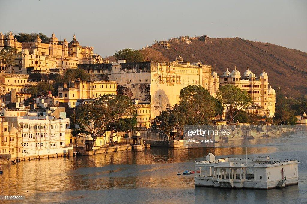 Udaipur,Rajasthan,India. : Stock Photo