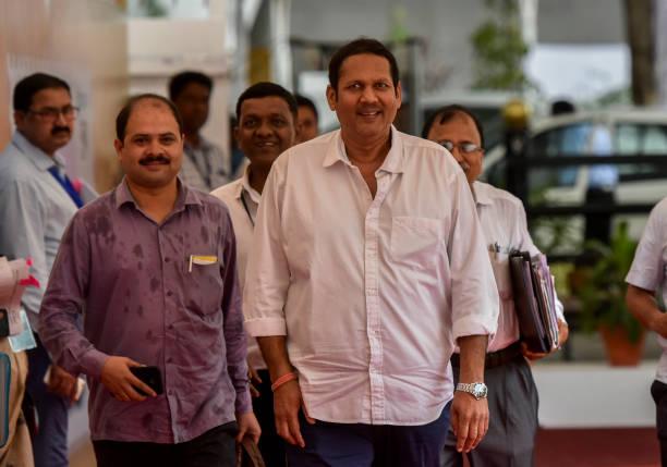 IND: Maharashtra Assembly Monsoon Session