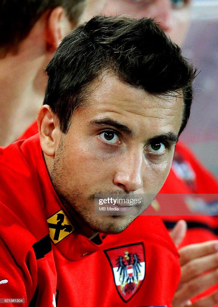 Uefa Euro France 2016 Headshots : News Photo