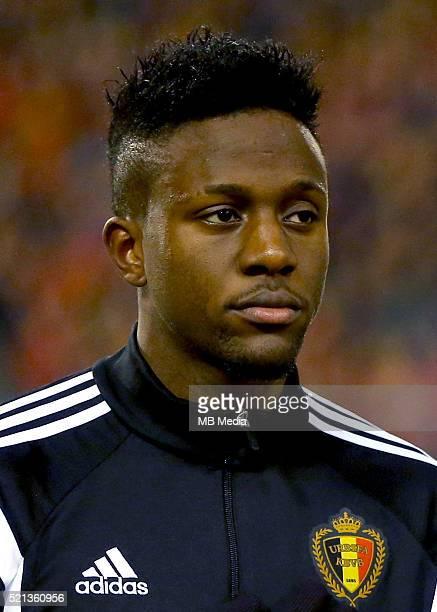 Uefa Euro FRANCE Belgium National Team Divock Origi