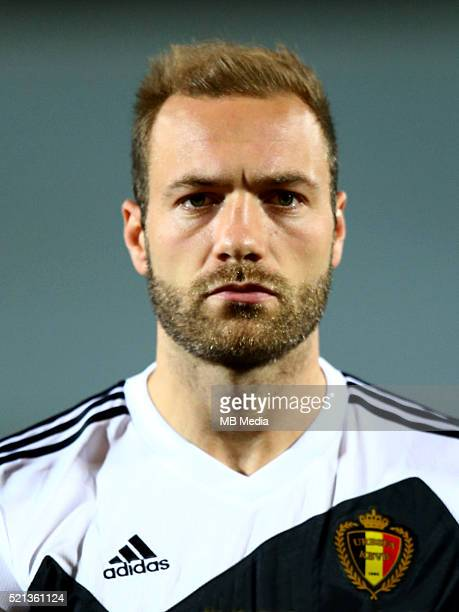 Uefa Euro FRANCE Belgium National Team Laurent Depoitre