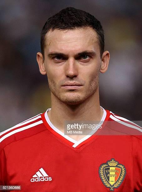 Uefa Euro FRANCE Belgium National Team Thomas Vermaelen