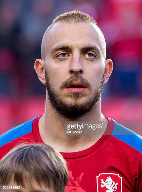 Uefa Euro FRANCE Czech Republic National Team Jiri Skalak