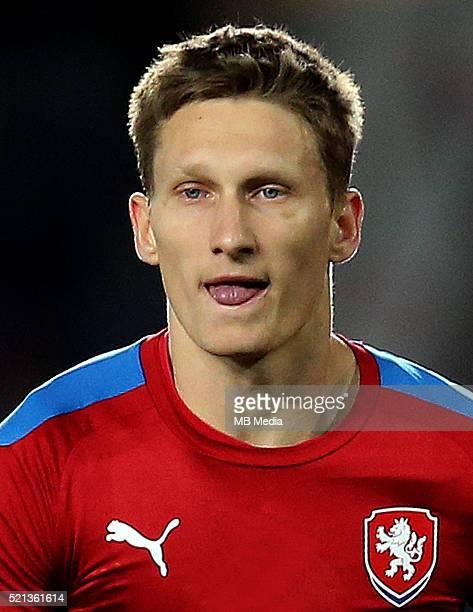 Uefa Euro FRANCE Czech Republic National Team Milan Skoda