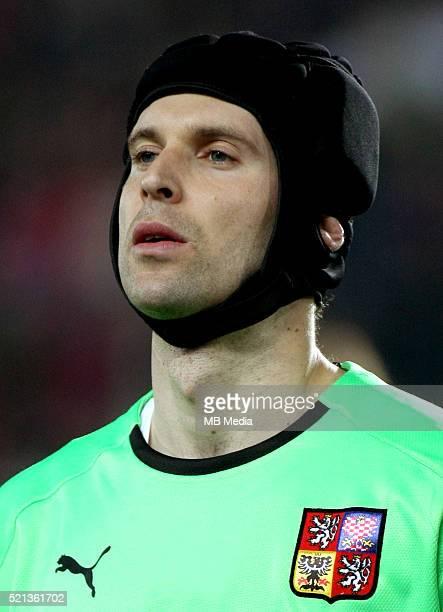 Uefa Euro FRANCE Czech Republic National Team Petr Cech