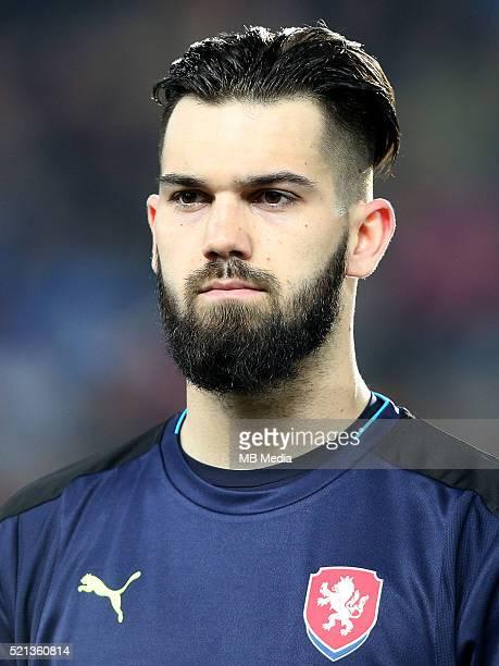 Uefa Euro FRANCE Czech Republic National Team Tomas Koubek