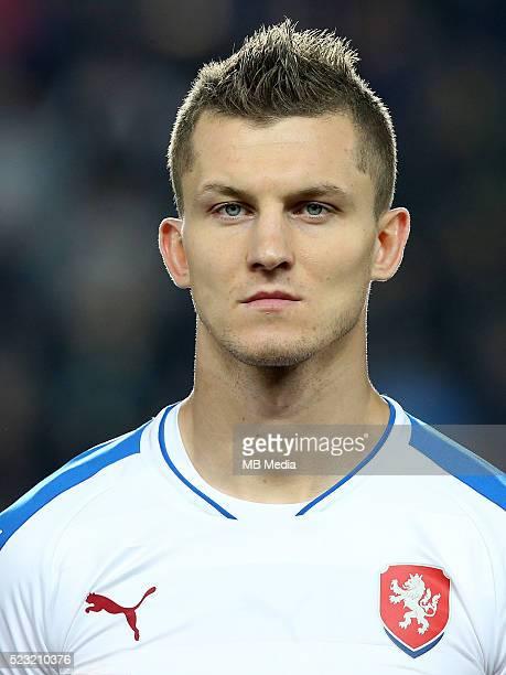 Uefa Euro FRANCE Czech Republic National Team Tomas Necid