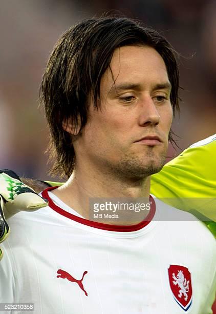 Uefa Euro FRANCE Czech Republic National Team Tomas Rosicky