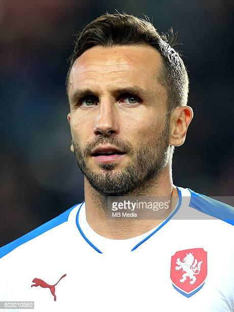 Uefa Euro FRANCE Czech Republic National Team Tomas Sivok