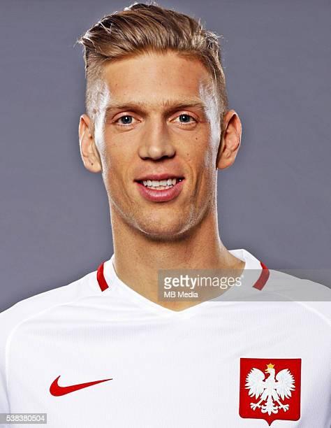 Uefa Euro FRANCE Poland National Team Bartosz Salamon