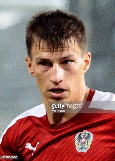 Uefa World Cup Fifa Russia 2018 Qualifier / 'nAustria National Team Preview Set 'nStefan Lainer
