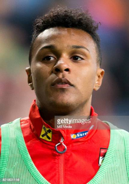 Uefa World Cup Fifa Russia 2018 Qualifier / 'nAustria National Team Preview Set 'nValentino Lazaro
