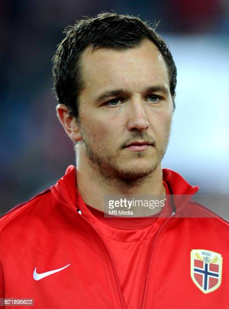 Uefa World Cup Fifa Russia 2018 Qualifier / 'nNorway National Team Preview Set 'nEven Hovland