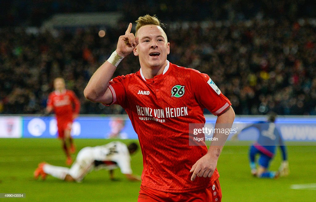 Hannover 96 v FC Ingolstadt - Bundesliga : News Photo