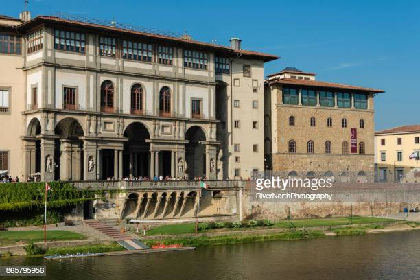 uffizi gallery, museo galileo, florence, italy - lorenzo il magnifico stock pictures, royalty-free photos & images