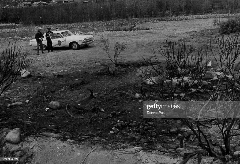 Denver Post Archives : ニュース写真