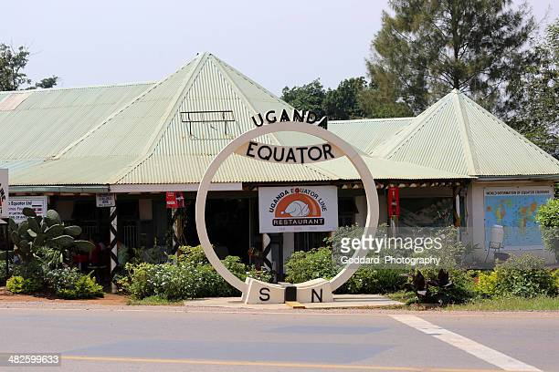 Uganda: The Equator