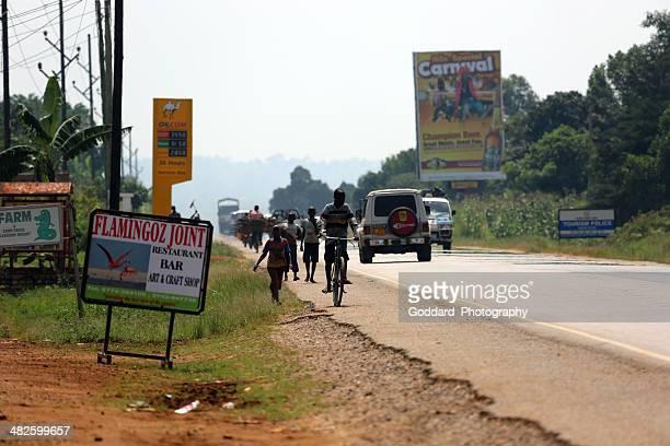 Uganda: The Equator