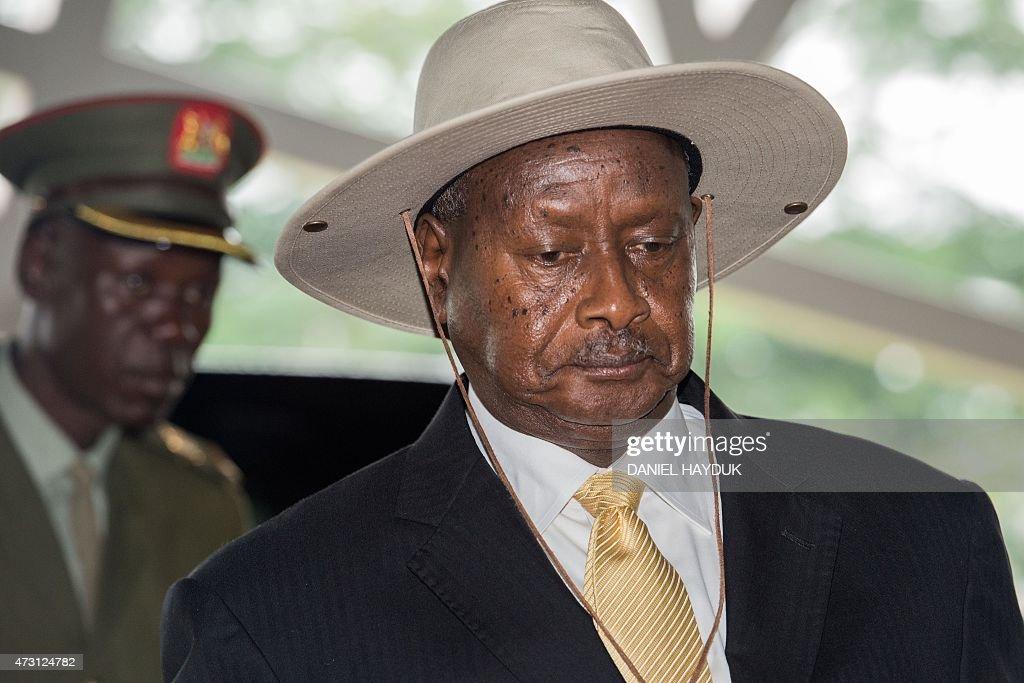 TANZANIA-BURUNDI-POLITICS-UNREST : News Photo