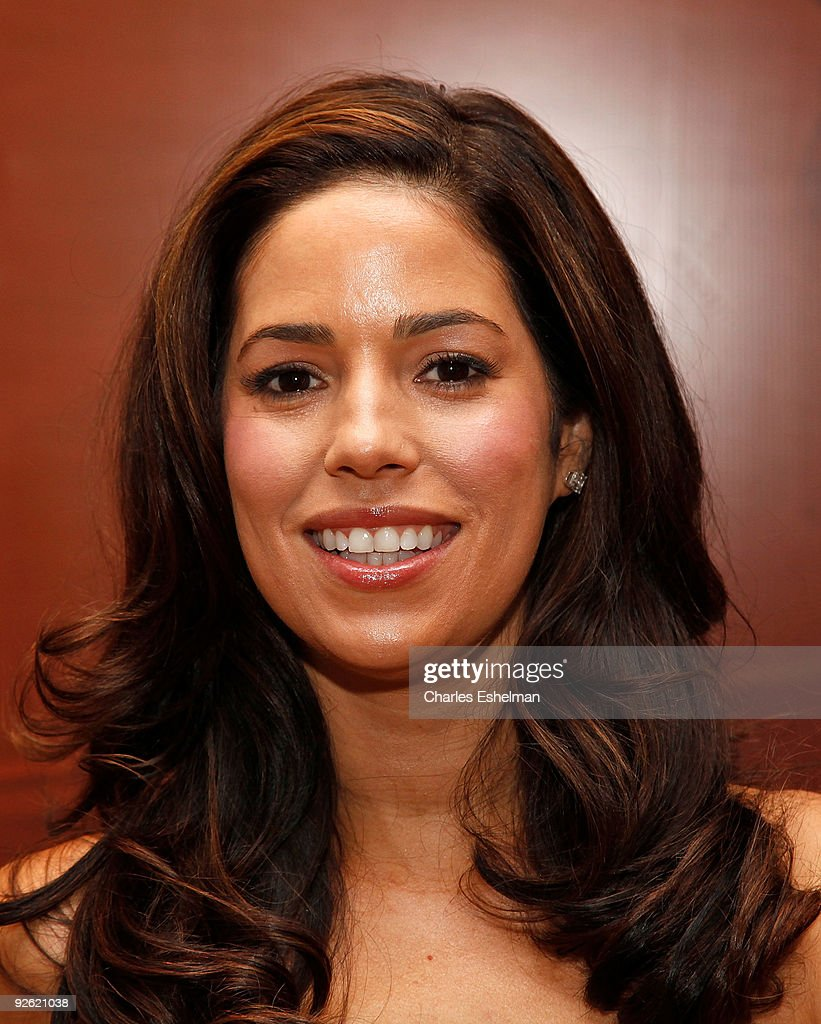 """Ana Ortiz Pictures ugly betty"""" actress ana ortiz toasts the launch of jose"""