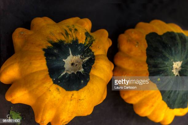 ugly pumpkins px - ugly pumpkins stock photos and pictures