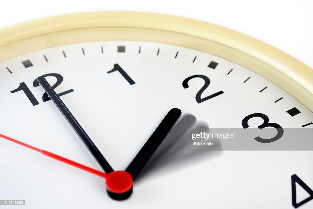 Uhr umstellen winterzeit 2020