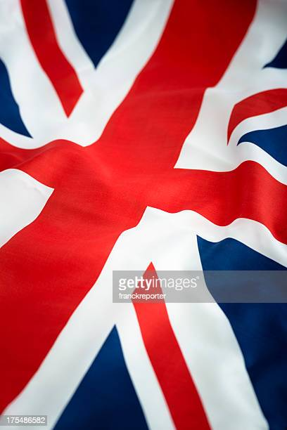 uk british flag - union jack stock photos and pictures