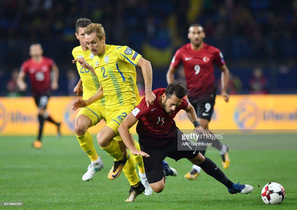 Fifa 2018 turkey bending shots in fifa 18