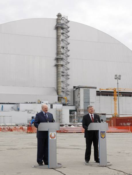 31st anniversary of chernobyl nuclear disaster pictures getty images 31st anniversary of chernobyl nuclear disaster freerunsca Images