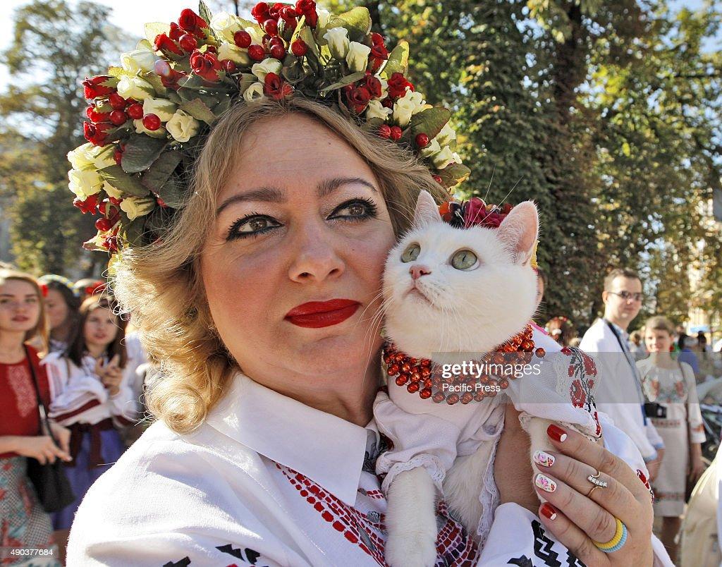 Popular Is Ukrainian Woman
