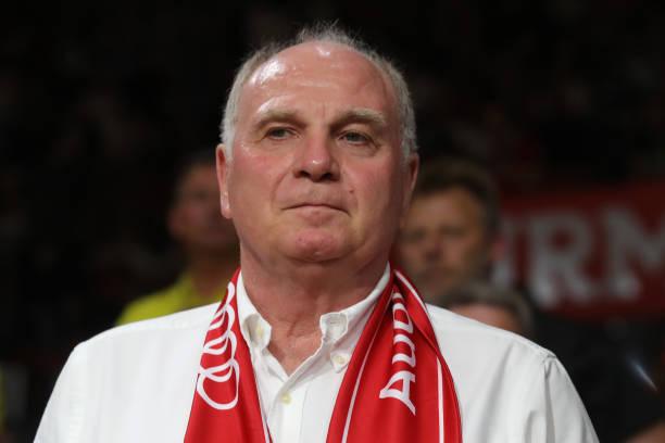 DEU: FC Bayern Basketball v Alba Berlin - Play Offs Final Game 3