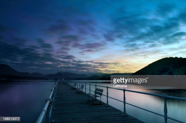 See Ullswater Nacht
