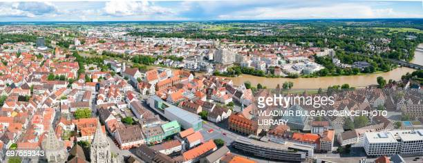 Ulm, Baden Wurttemberg, Germany