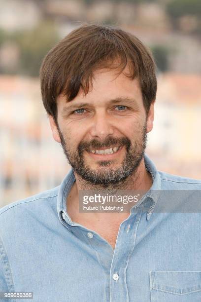 Ulrich Koehler at the 'In My Room' Photocall during the 71st Cannes Film Festival at the Palais des Festivals on May ZZZ 2018 in Cannes France