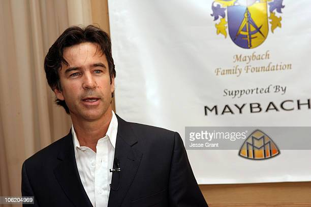 Ulrich Schmid Maybach Pictures and Photos | Getty Images