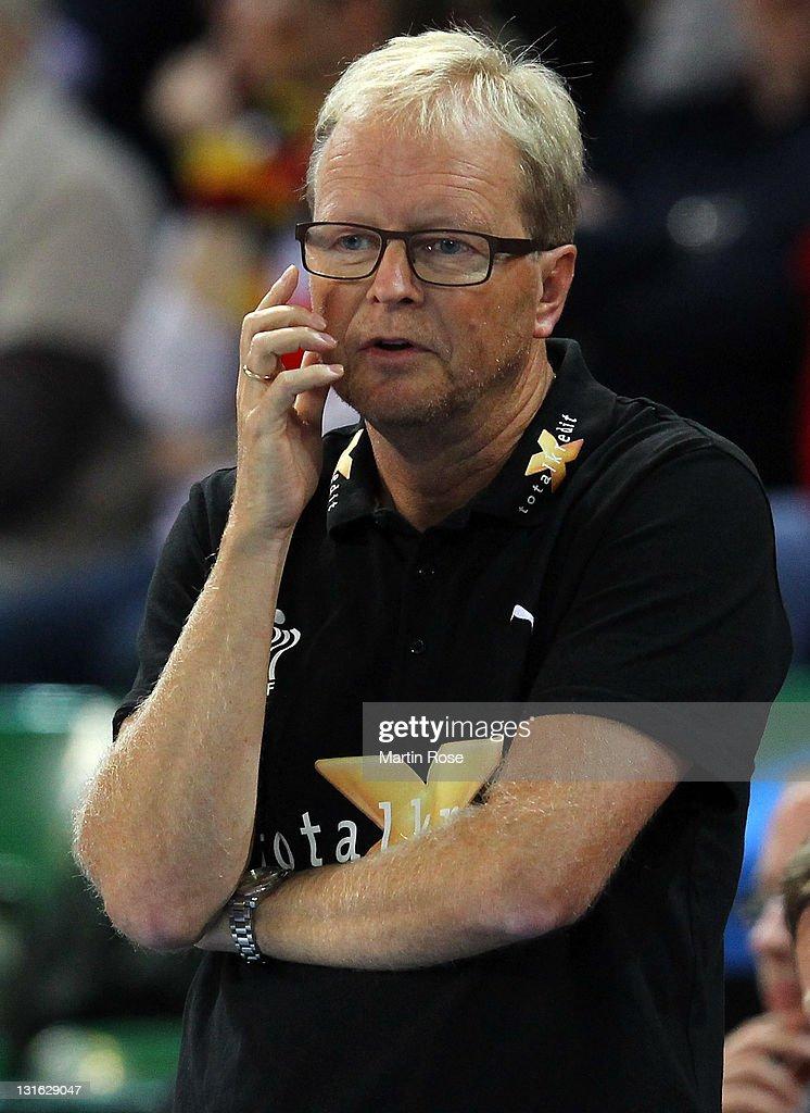 Denmark v Sweden - Men's Handball Supercup