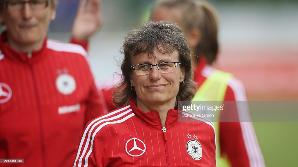 U16 Girl's Germany v U16 Girl's Austria - International Friendly