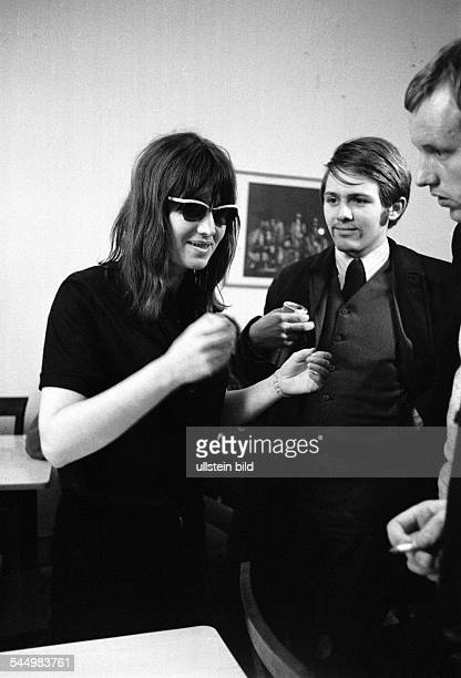 Ulrike Meinhof Stock Photos and Pictures | Getty Images