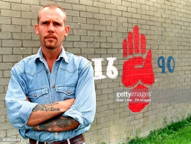 Ulster loyalist Billy Wright from Portadown has been ordered to leave Northern Ireland by the combined Loyalist Paramilitaries The 36 year old who...