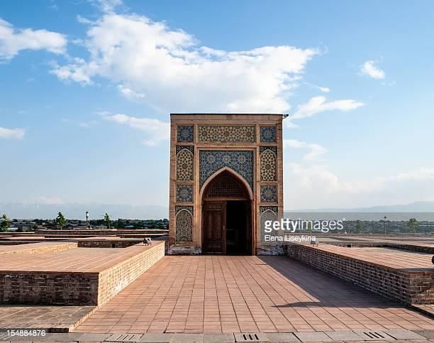Ulugbek observatory Samarkand
