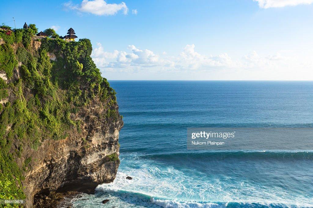 Uluwatu, Bali, Indonesia : Stock Photo