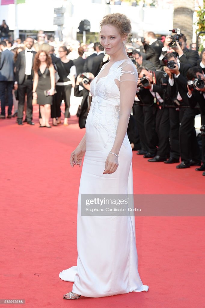 France - Closing ceremony and 'A Fistful of Dollars' screening - 67th Cannes Film Festival