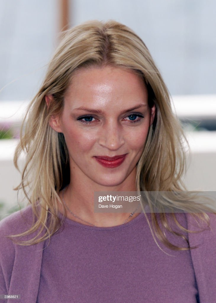 53rd Cannes Film Festival : News Photo