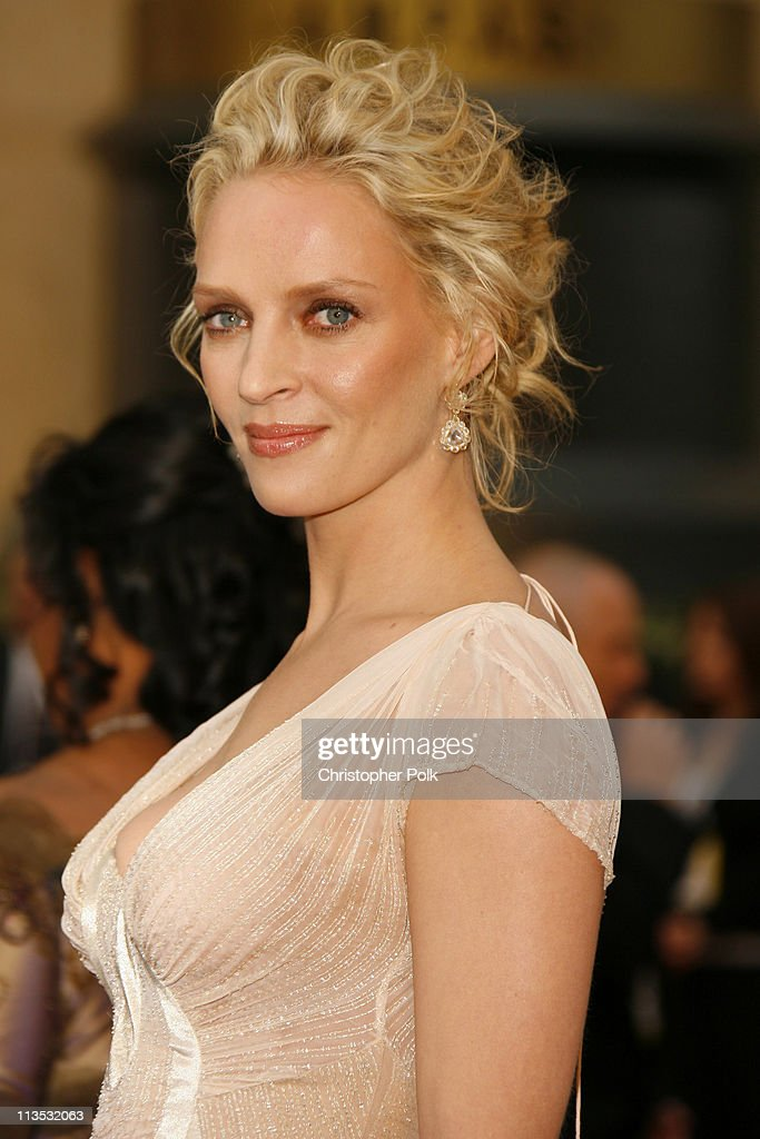 The 78th Annual Academy Awards – Arrivals : News Photo