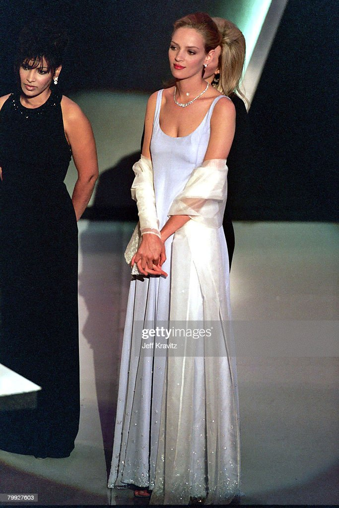 1995 Academy Awards : News Photo