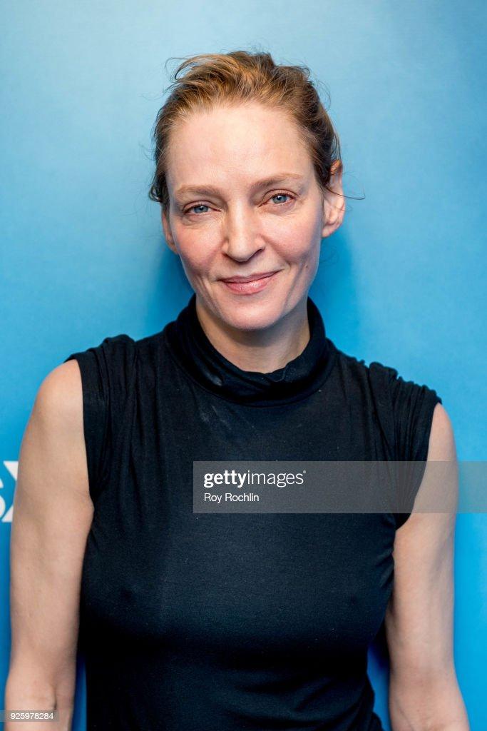 Celebrities Visit SiriusXM - March 1, 2018 : News Photo