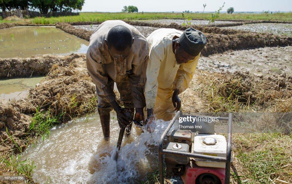 Nigeria : News Photo
