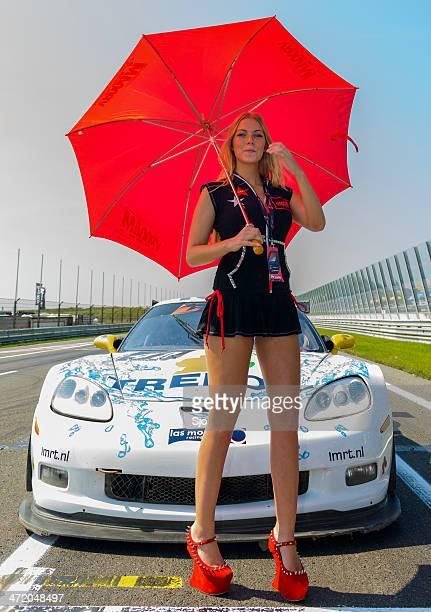 Regenschirm Mädchen