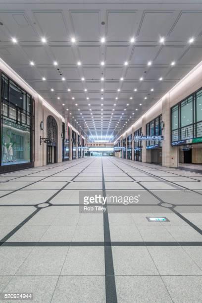 Umeda Shopping Arcade