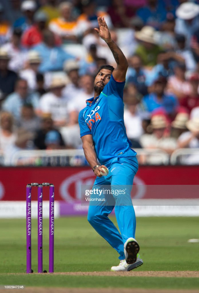 Image result for umesh yadav 2018 ODI vs england